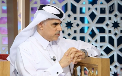Mr. Mohamed Al Emadi CEO of Al Emadi Enterprises on Al Rayyan TV channel (tarahib TV show)